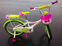 """Детский велосипед Crosser Rider 14"""""""