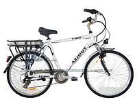 "Электровелосипед Azimut ""Man-26"" (литий-ионная батарея)"