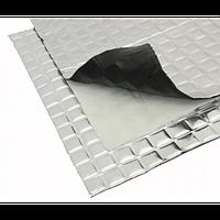 Виброизоляция Fantom Batoplast Premium (750x600x2.3 мм.)