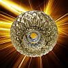 Встраиваемый светильник Feron JD187 COB 10W 278