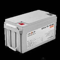 Аккумулятор гелевый LogicPower LP-GL 12 - 65 AH
