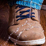Спрей для защиты обуви Aquaphob/Водоотталкивающиее средство для обуви/ Пропитка для обуви Аквафоб, фото 3