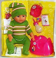 Кукла типа Беби Бон  аналог Baby Born