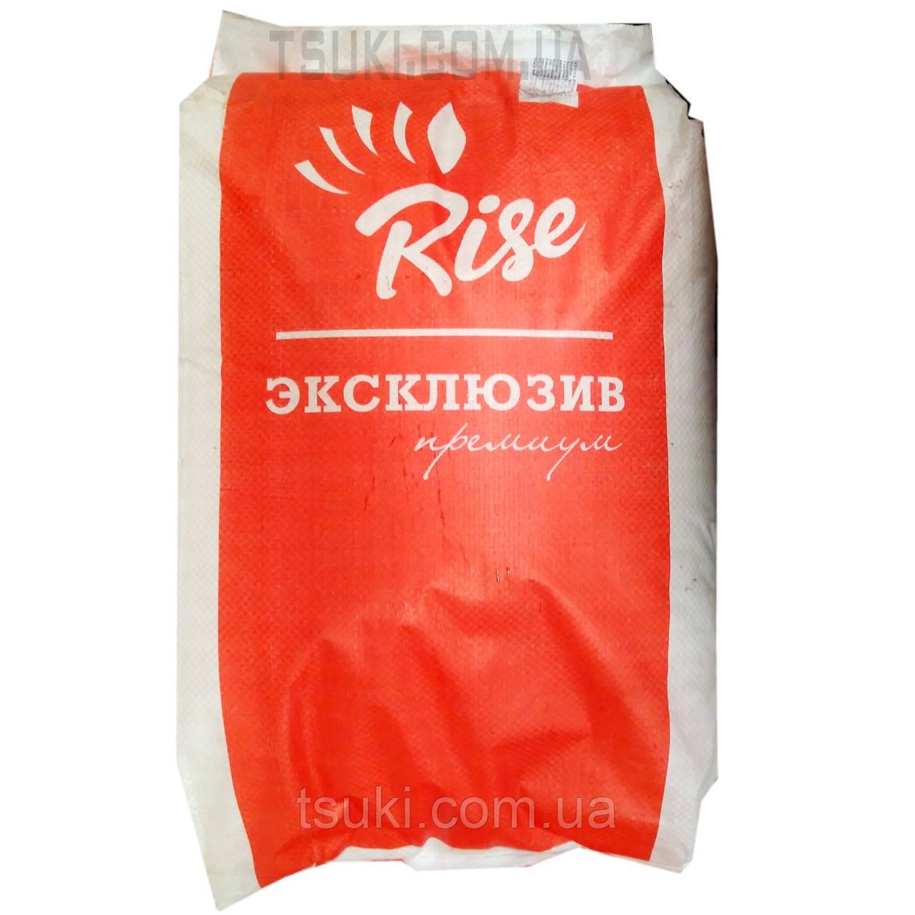 Рис для суши Эксклюзив премиум 25 кг