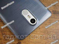 Мобильный телефон Leagoo M8  Gray , фото 3