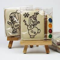 """Пряничный набор  - """"Творчество"""", фото 1"""