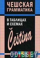 Чешская грамматика в таблицах и схемах. Князькова В. С. Каро