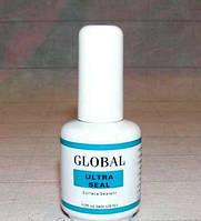 "Финиш Топ Финишное покрытие ""Top Coat"" ""Global"" - 14 мл."