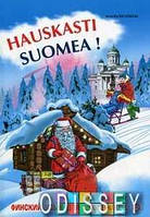 Финский — это здорово! Книга 2+ МР3.  Кочергина, Полковцева. Каро