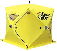 Палатка зимняя Holiday Hot Cube, фото 1