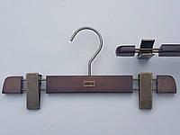 Плечики вешалки детские деревянные Mexx для брюк и юбок, 27 см