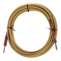 Инструментальный кабель Fender Custom Shop Perfomance Cable 4,5 m TW