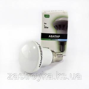 LED лампа рефлекторная АВаТар R39 Е14, 5Вт