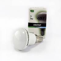LED лампа рефлекторная АВаТар R50 Е14, 7Вт
