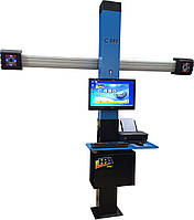 Стенд развал схождение 3D HPA С 880 NEW