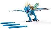 Боевой дракон Громгильда Громовица Как приручить дракона Spin Master Dragons