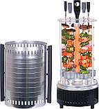 Шашличниця електрична Kebabs Machine, фото 2