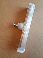 Лампа в патрон (диодная лента)