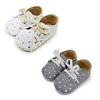 Пинетки-мокасины для новорожденного ребенка от 0 до 18 месяцев