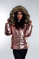 Женская куртка Сильвер я2020