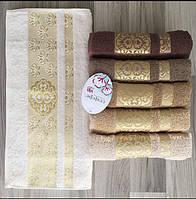 Cestepe махровое полотенце Vip Cotton Surma