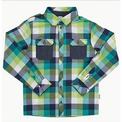 Рубашка для мальчика РБ42 Бемби