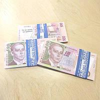 Сувенирные деньги 500 грн (арт. UAH-500)
