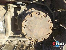 Гусеничный экскаватор Hitachi ZX210LC-3 (2013 г), фото 3
