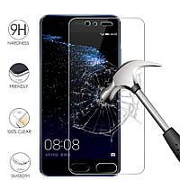 Защитное стекло Glass для Huawei P10 Plus