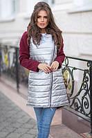 Женская куртка Марс я2022
