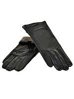 Женская кожаная перчатка