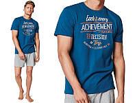 HENDERSON мужская пижама PJ020 короткий рукав 34975 L
