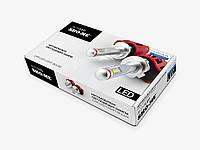 Светодиодные лампы (LED) Sho-Me G6.1 H7 6000K 25W 2шт.
