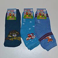 Детские махровые носки Еліт ЖИТОМИР - 10.00 грн./пара (16-18, ассорти), фото 1