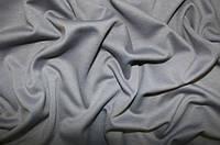 Ткань джерси серый светлый