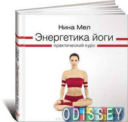 Энергетика йоги: Практический курс. Мел Н. Альпина нон-фикшн