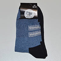 Мужские полумахровые носки Клевер - 10.00 грн./пара, фото 1