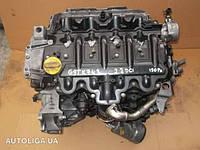 Двигатель OPEL Movano A 98-10 G9T 722