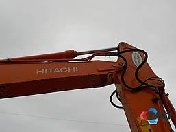 Гусеничный экскаватор Hitachi ZX210LC-3 (2006 г), фото 2