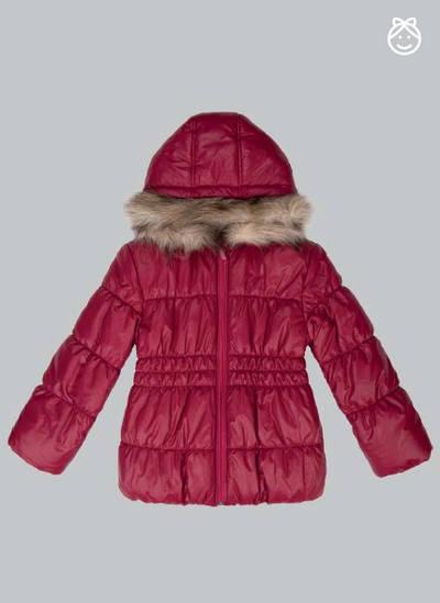 Куртка зимняя КТ98 Бемби