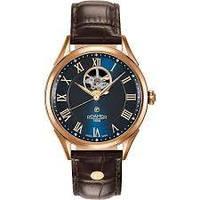 Оригинальные Мужские Часы ROAMER 550661 49 42 05