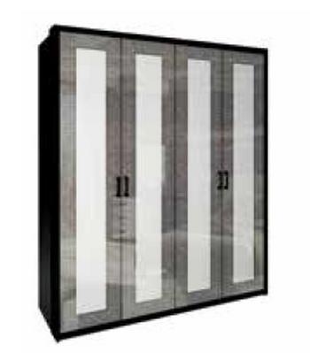 шкаф Виола 4Д без зеркал