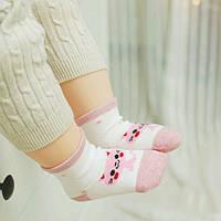 Детские антискользящие носки Cat Berni
