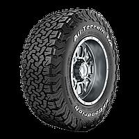 Всесезонные шины BFGoodrich All-Terrain KO2 RWL 245/80 R15 104 S