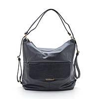 Женская сумка-рюкзак TY-65032 черная