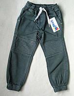 Детские джинсы 5-7 лет стрейч Турция оптом