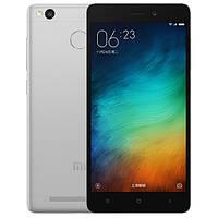 Смартфон Xiaomi Redmi 3S 3/32GB (Gray), фото 1