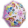 Зонт детский силиконовый Принцессы