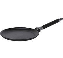Сковорода чавунна сковорода блінна 22см