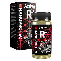 Присадка в масло NANOPROTEC ACTIVE R+ поддержка